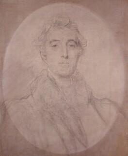 Arthur Wellesley, 1st Duke of Wellington, by Sir Thomas Lawrence, circa 1820 - NPG 4670 - © National Portrait Gallery, London