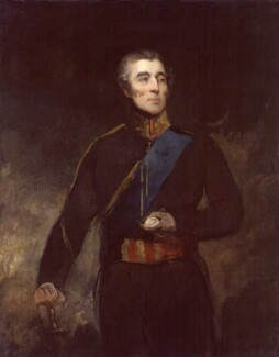Arthur Wellesley, 1st Duke of Wellington, by John Jackson, 1830-1831 - NPG 1614 - © National Portrait Gallery, London