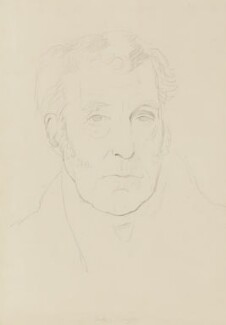 Arthur Wellesley, 1st Duke of Wellington, by Sir Francis Leggatt Chantrey - NPG 316a(127)