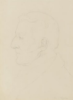 Arthur Wellesley, 1st Duke of Wellington, by Sir Francis Leggatt Chantrey - NPG 316a(128)