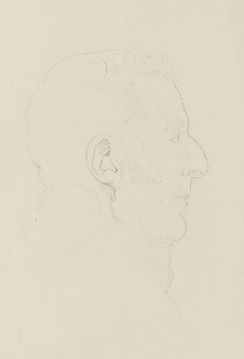 Arthur Wellesley, 1st Duke of Wellington, by Sir Francis Leggatt Chantrey - NPG 316a(129)