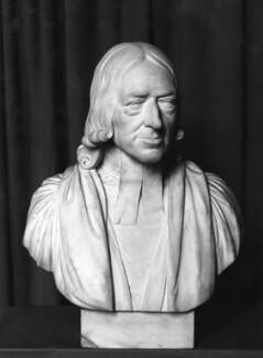 John Wesley, attributed to Samuel Manning Sr, or  Samuel Manning Jr - NPG 271