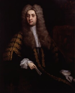 Richard West, attributed to Jonathan Richardson - NPG 17
