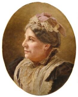 Dame Agnes Elizabeth Weston, by Unknown artist - NPG 4437