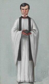 Henry White, by Carlo Pellegrini - NPG 4634
