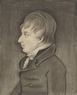 Henry Kirke White, attributed to Thomas Barber - NPG 493