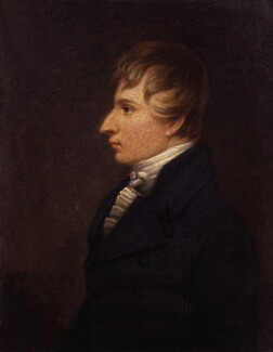 Henry Kirke White, by Sylvanus Redgate, after  Thomas Barber - NPG 3248