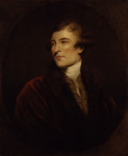 Caleb Whitefoord, after Sir Joshua Reynolds - NPG 1400