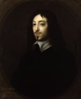 Bulstrode Whitelocke, by Unknown artist - NPG 254