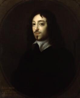 Bulstrode Whitelocke, by Unknown artist, 1650 - NPG 254 - © National Portrait Gallery, London