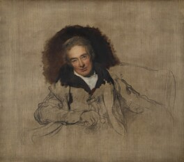 William Wilberforce, by Sir Thomas Lawrence, 1828 - NPG 3 - © National Portrait Gallery, London
