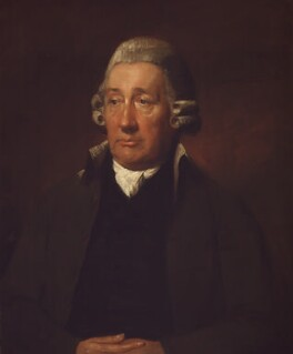 John Wilkinson, after Lemuel Francis Abbott - NPG 3785