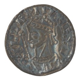 King William I ('The Conqueror'), after an original by Theodoric - NPG 4051