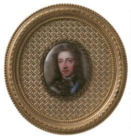King William III, by Charles Boit, circa 1696-1699 - NPG 1737 - © National Portrait Gallery, London