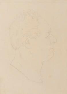 King William IV, by Sir Francis Leggatt Chantrey, 1820s or 1830s - NPG 316a(36) - © National Portrait Gallery, London