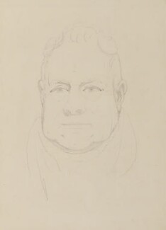 King William IV, by Sir Francis Leggatt Chantrey - NPG 316a(37)