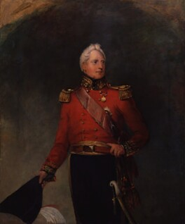 King William IV, by William Salter - NPG 3767