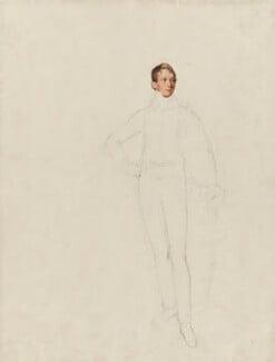William II of Holland, by Thomas Heaphy - NPG 1914(20)