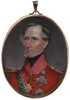 Sir Thomas Willshire, 1st Bt, by Unknown artist - NPG 2008
