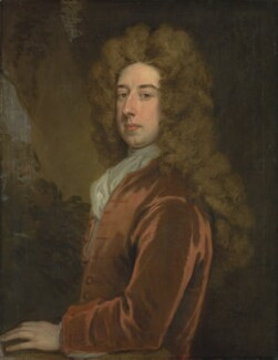 Spencer Compton, Earl of Wilmington, by Sir Godfrey Kneller, Bt, circa 1710 - NPG 3234 - © National Portrait Gallery, London