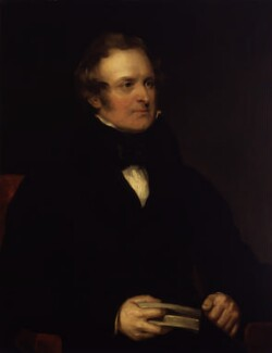 John Wilson, by Sir John Watson-Gordon - NPG 187
