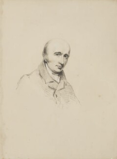 William Hyde Wollaston, by William Brockedon - NPG 2515(10)