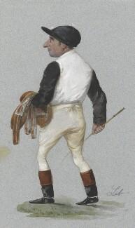 Charles Wood, by Liborio Prosperi ('Lib'), published in Vanity Fair 22 May 1886 - NPG 4755 - © National Portrait Gallery, London
