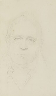 Sir Jeffry Wyatville, by Sir Francis Leggatt Chantrey - NPG 316a(149)