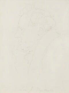 Sir Jeffry Wyatville, by Sir Francis Leggatt Chantrey - NPG 316a(147)