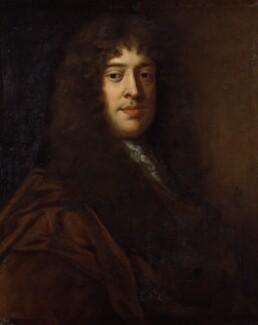 William Wycherley, after Sir Peter Lely - NPG 880