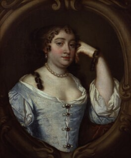 Anne Hyde, Duchess of York, after Sir Peter Lely - NPG 241