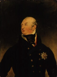 Frederick, Duke of York and Albany, by George Swendale, after  Sir Thomas Lawrence - NPG 1563