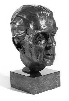 Sir Frederick Ashton, by Austin Bennett, 1985 - NPG 5866 - Photograph © National Portrait Gallery, London