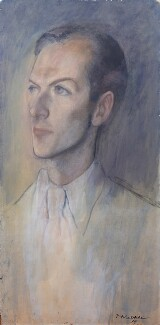 Cecil Beaton, by Pavel Tchelitchew - NPG 5306