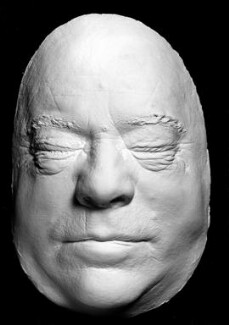 Sir Maurice Bowra, by Michael Black - NPG 5887