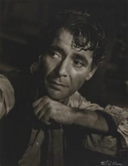 Ronald Charles Colman, by Ted Allan (Theos Alwyn Dunagan) - NPG P239