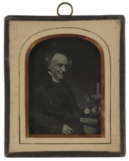 Derwent Coleridge, by Unknown photographer, 1856 - NPG  - © National Portrait Gallery, London