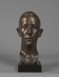 Noël Coward, by Paul Hamann - NPG 5404
