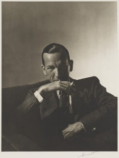 Noël Coward, by Horst P. Horst - NPG P419