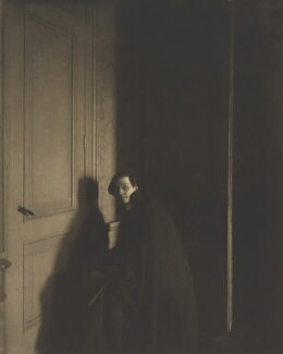 Gordon Craig, by Edward Steichen - NPG P228