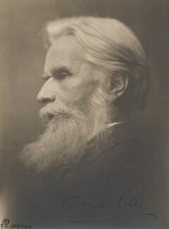 Henry Havelock Ellis, by E.O. Hoppé - NPG P240