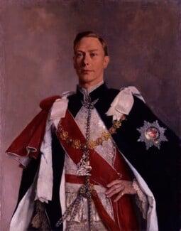 King George 6