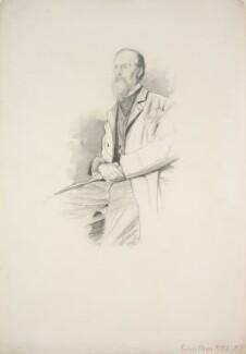 Edwin Hayes, by Walker Hodgson - NPG 5895