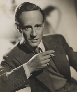 Leslie Howard, by Fred Daniels - NPG P386