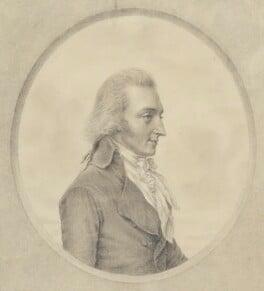 James Johnson, by John Smart - NPG 5409