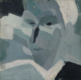 Allen Jones, by Allen Jones, 1959-1960 - NPG  - © Allen Jones / National Portrait Gallery, London