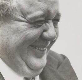 Charles Laughton, by Richard Avedon - NPG P366