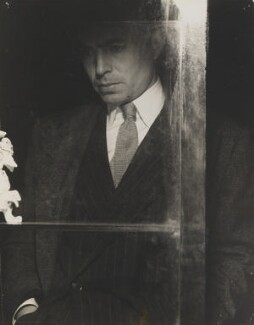 James Mason, by Lisette Model - NPG P367