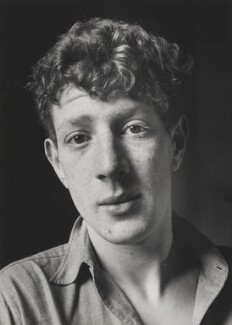 Jonathan Miller, by Jane Bown - NPG P375