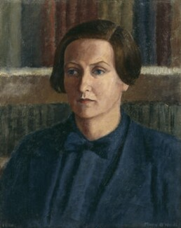 Kate O'Brien, by Mary O'Neill - NPG 5997
